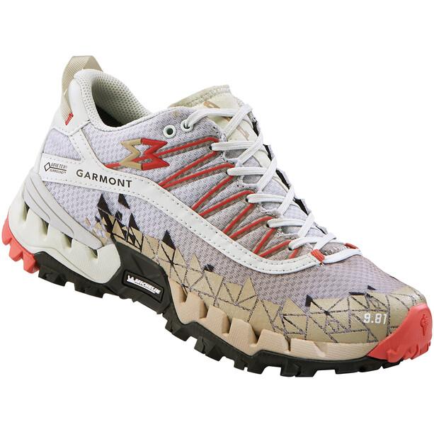 Garmont 9.81 N.Air.G GTX Surround Shoes Women, musta/beige