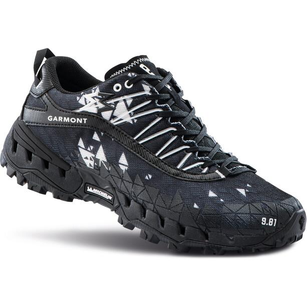 Garmont 9.81 Bolt Shoes Men, musta