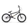 "Radio Bikes Revo Pro 20"" black"