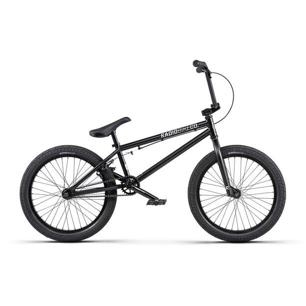 "Radio Bikes Dice 20"" matt black"