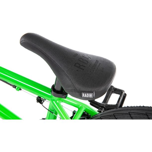 "Radio Bikes Dice 20"" neon green"