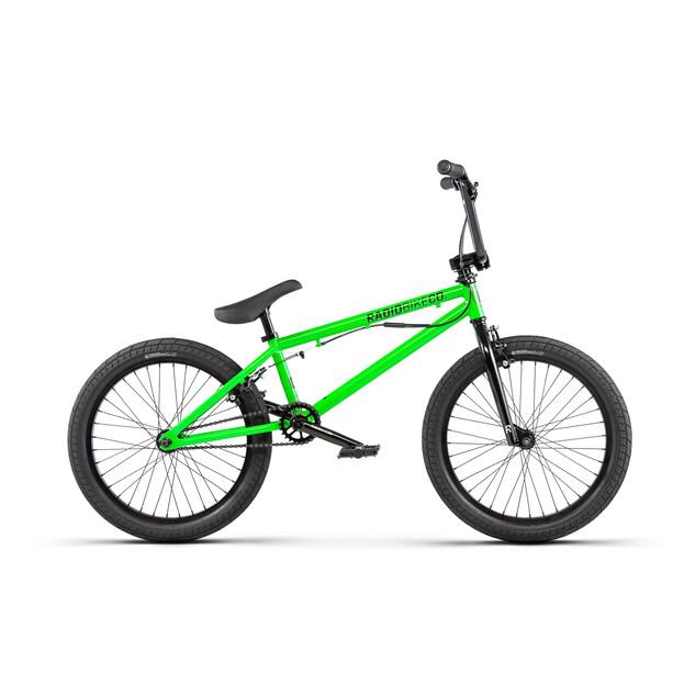 "Radio Bikes Dice FS 20"" neon green"