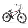 "Radio Bikes Evol 20"" matt black"