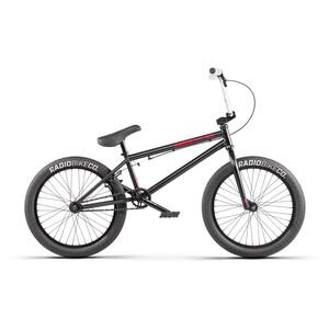 "Radio Bikes Evol 20"" matt black matt black"