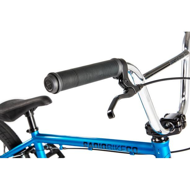 "Radio Bikes Saiko 18"" metallic cyan"