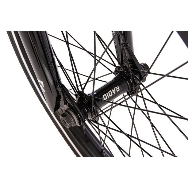 """Radio Bikes Astron FS 20"""" metallic teal"""