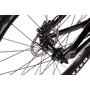 "Radio Bikes Griffin Pro 26"" glossy black"