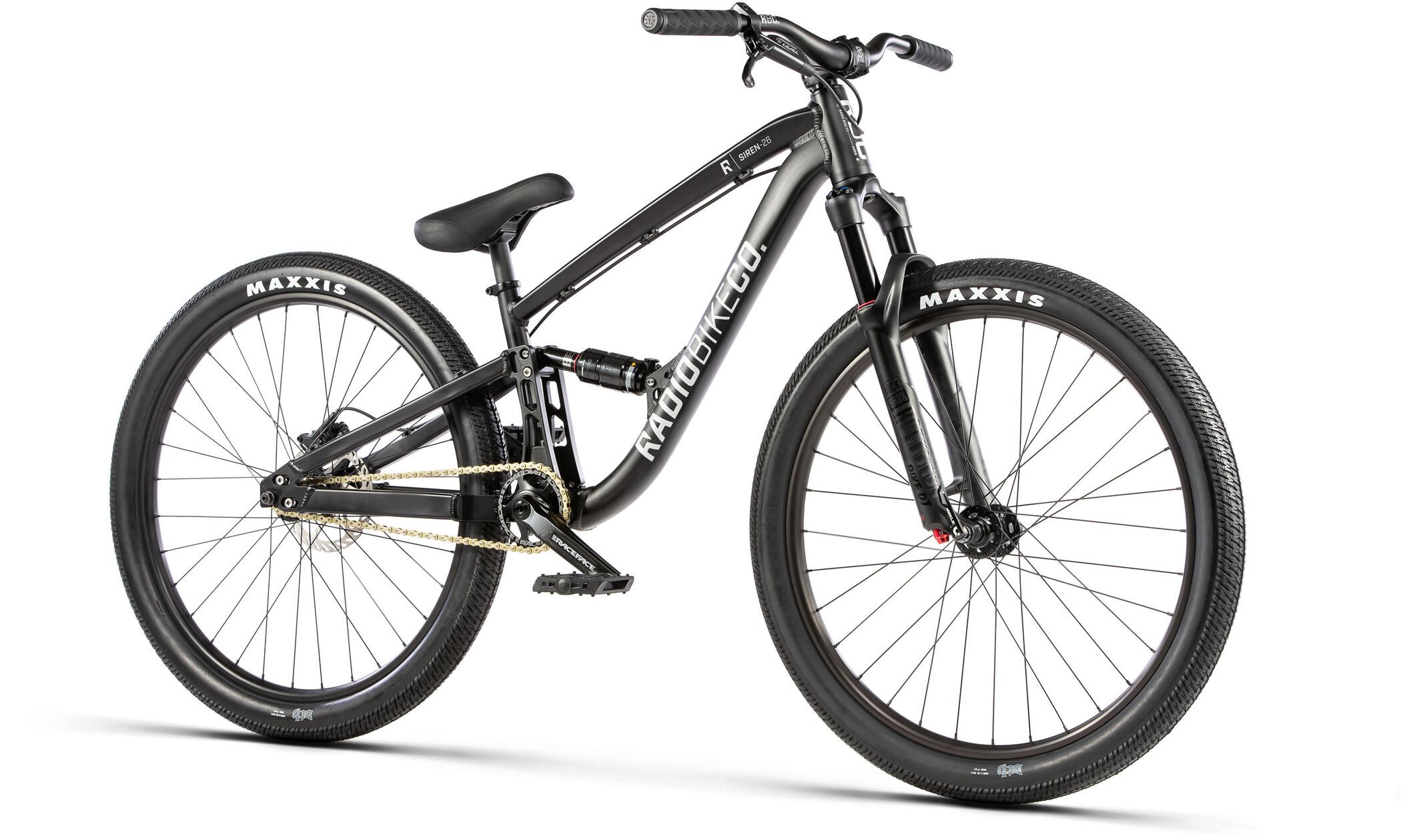 Radio Bikes Siren 26