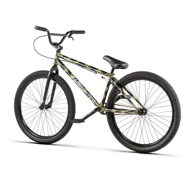 """Radio Bikes Ceptor 26"""" olive camo"""