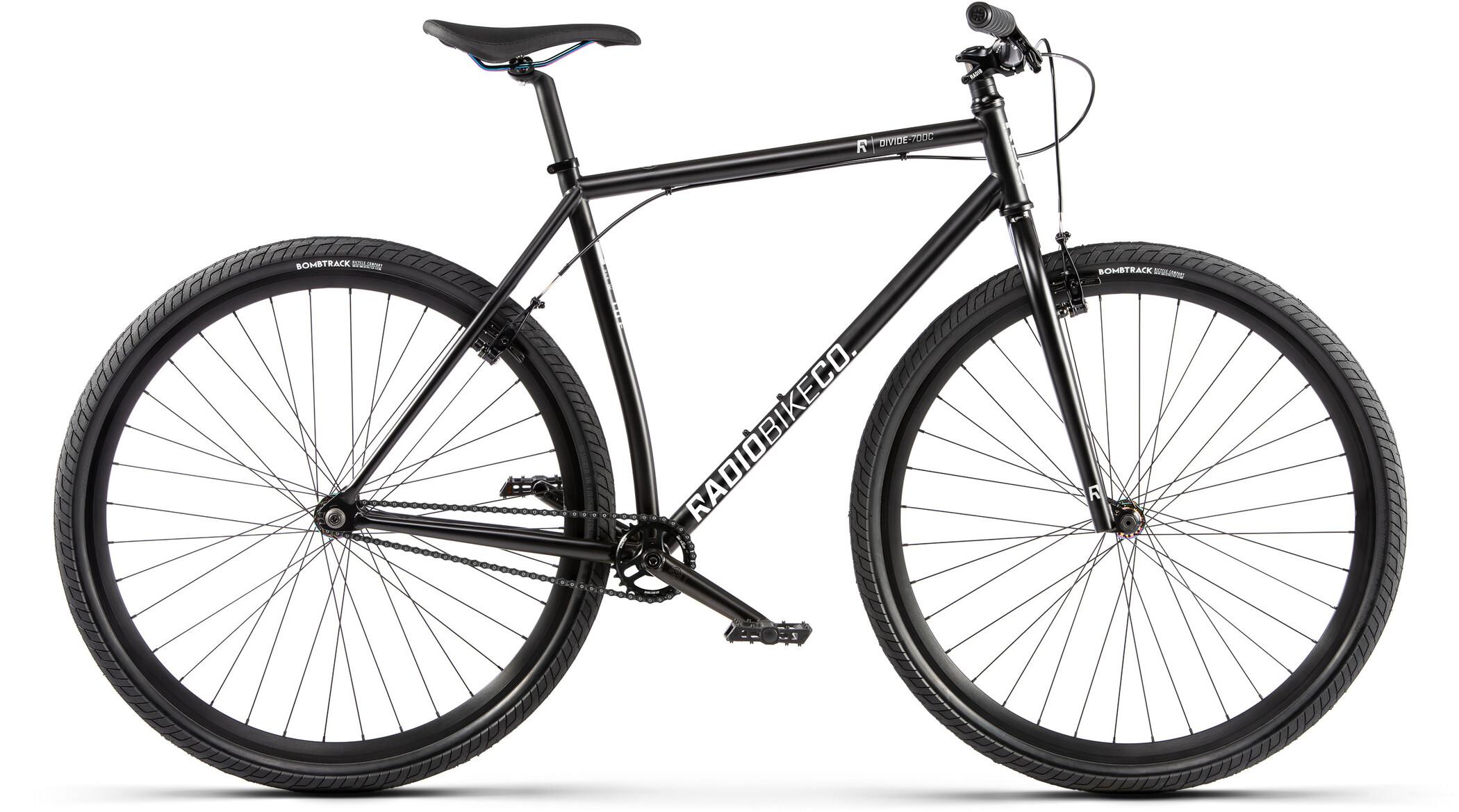 Radio Bikes Divide 28