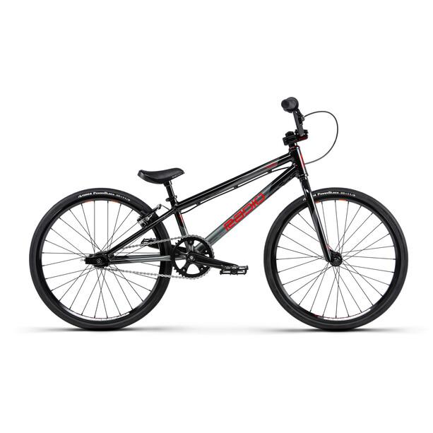 Radio Bikes Xenon Junior 20'' black/silver