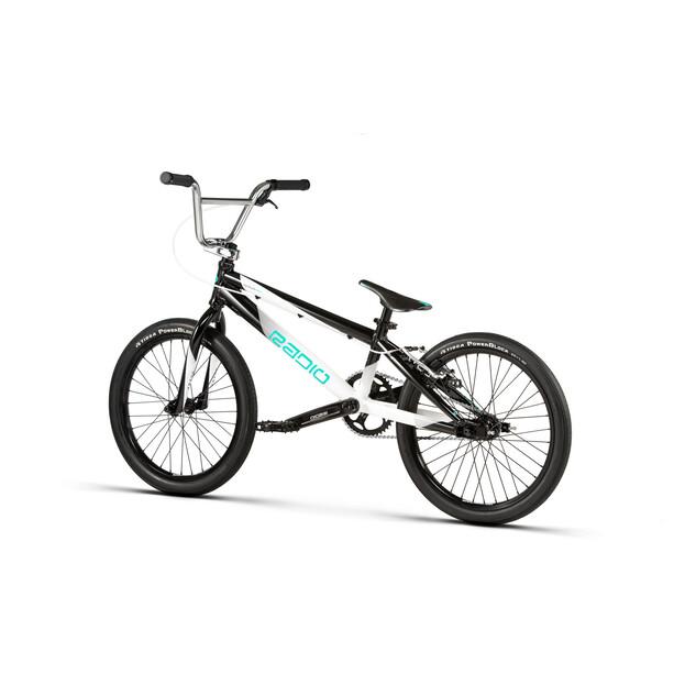 Radio Bikes Xenon Pro 20'' black/white