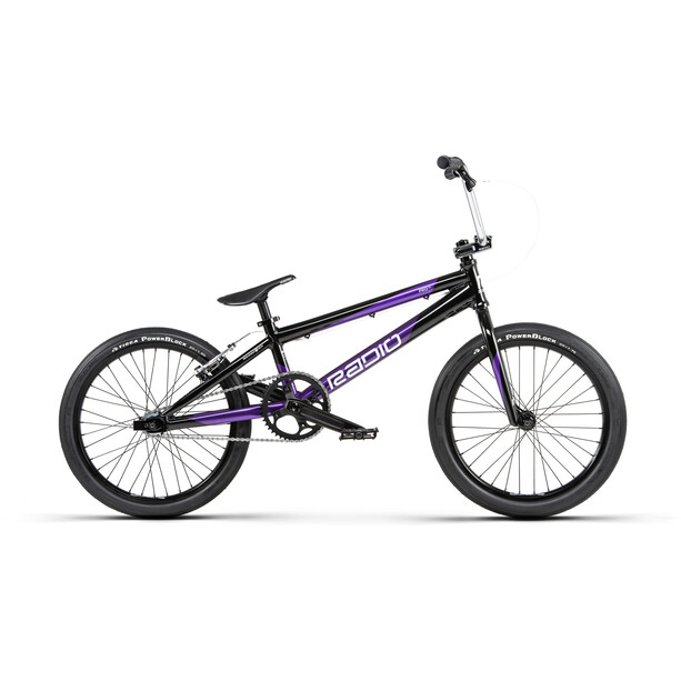 Radio Bikes Xenon Pro XL 20'' violett/svart