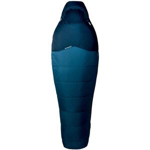 Mammut Nordic OTI Winter Sovepose 195cm, blå blå