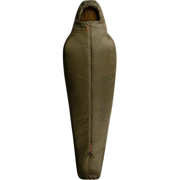 Mammut Perform Fiber Bag Schlafsack -7C XL Herren olive