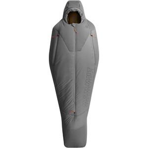 Mammut Protect Fiber Bag Schlafsack -18C L Herren titanium titanium