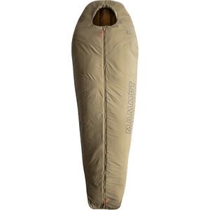 Mammut Relax Fiber Bag Sleeping Bag 0C L olive olive