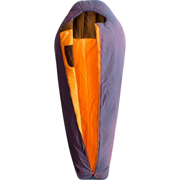 Mammut Relax Fiber Bag Schlafsack -2C M Damen renaissance