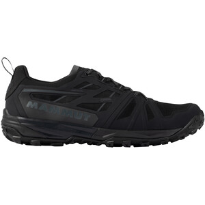 Mammut Saentis Low GTX Schuhe Herren schwarz schwarz