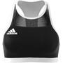 adidas DRST Volley Top Damen black/white