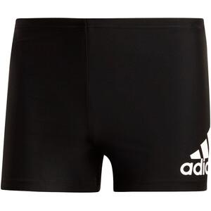 adidas Fit BOS Boxershorts Herren black/white black/white