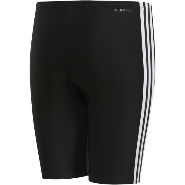 adidas Fit 3S Jammer Jungen black/white