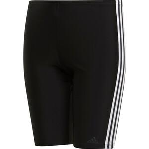 adidas Fit 3S Jammer Jungen black/white black/white