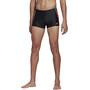 adidas Fit Lineage BX Short de bain Homme, noir