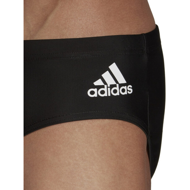 adidas Fit BOS Trunk Herren black/white