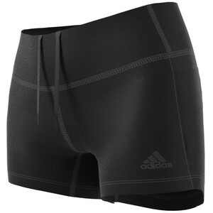 adidas OTR Kurze Tights Damen black black