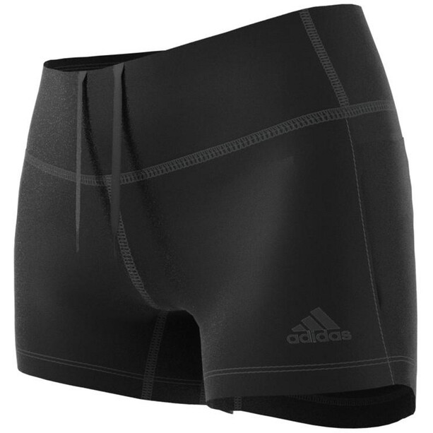 adidas OTR Kurze Tights Damen black