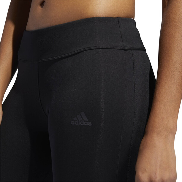 adidas OWN The Run Tights Damen black/black