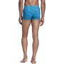 adidas P.Blue Short de bain Homme, sharp blue/white