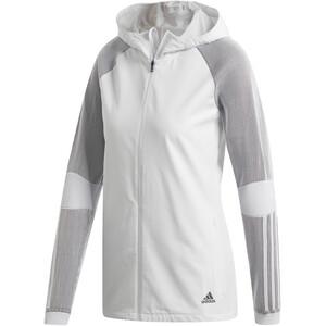 adidas PHX II Jacke Damen dash grey/black dash grey/black