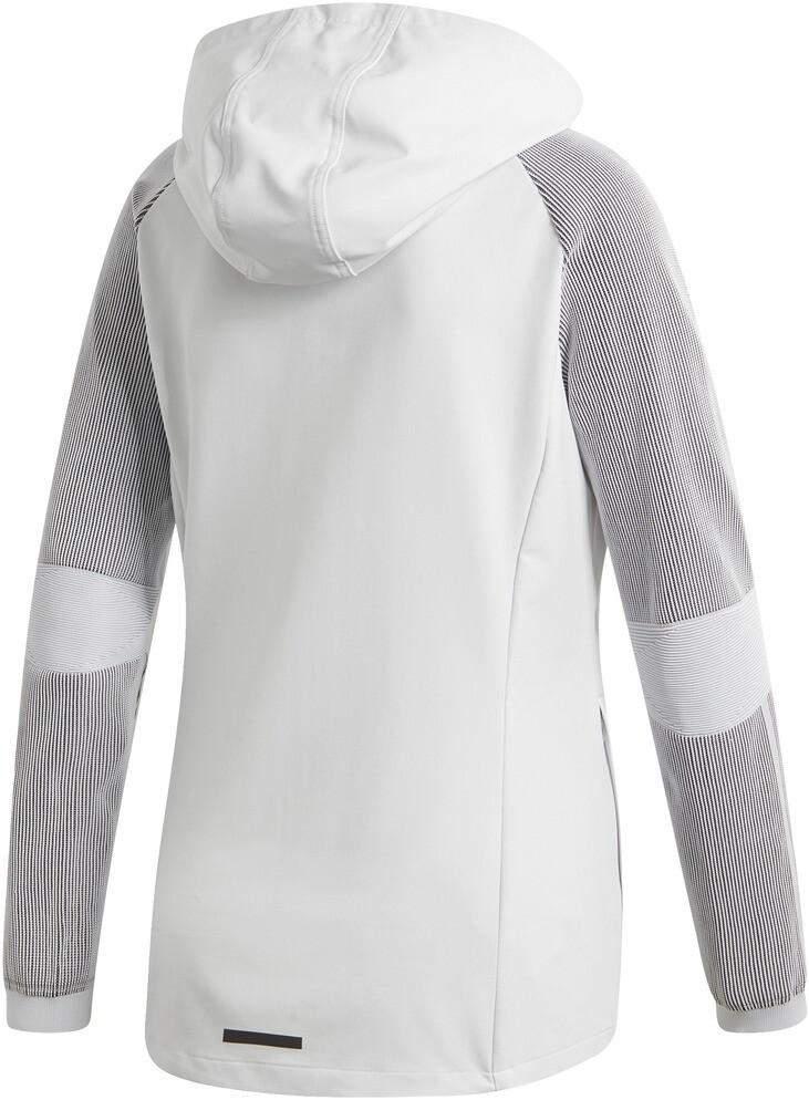 adidas PHX II Jacke Damen dash greyblack
