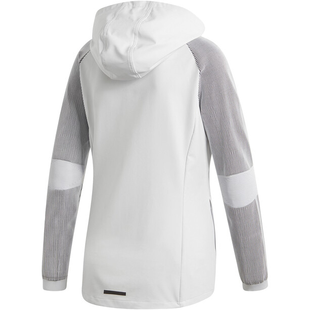 adidas PHX II Jacke Damen dash grey/black
