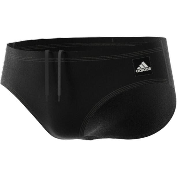 adidas Pro Solid Badehose Herren black