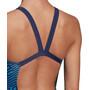 adidas Sh3.Ro Linage S Swimsuit Women, sininen