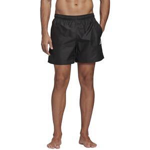 adidas Solid CLX SH SL Shorts Herren black black