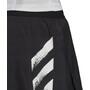 adidas Speed Split Shorts Herren black/white