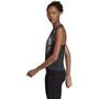 adidas Speed Tank Women, black
