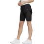 adidas 2In1 Shorts Damen black