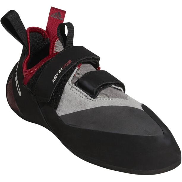 adidas Five Ten Asym Kletterschuhe Damen active pink/core black/MGH solid grey