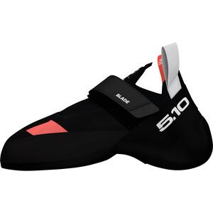 adidas Five Ten Crawe Kletterschuhe Damen schwarz schwarz