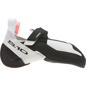 adidas Five Ten Hiangle Kletterschuhe Damen footwear white/core black/signal coral footwear white/core black/signal coral