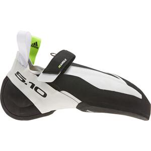 adidas Five Ten Hiangle Kletterschuhe Herren footwear white/core black/signal green footwear white/core black/signal green