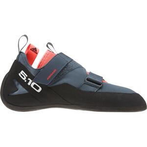 adidas Five Ten Kirigami Kletterschuhe Damen dove grey/core black/solar red dove grey/core black/solar red