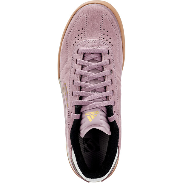 adidas Five Ten Sleuth DLX Mountain Bike Schuhe Damen legacy purple/matte gold/gum M2