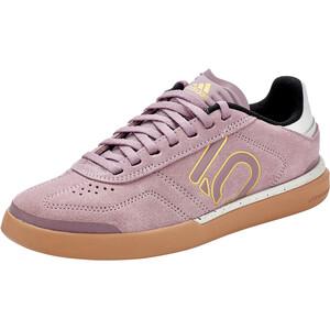 adidas Five Ten Sleuth DLX Mountain Bike Schuhe Damen legacy purple/matte gold/gum M2 legacy purple/matte gold/gum M2