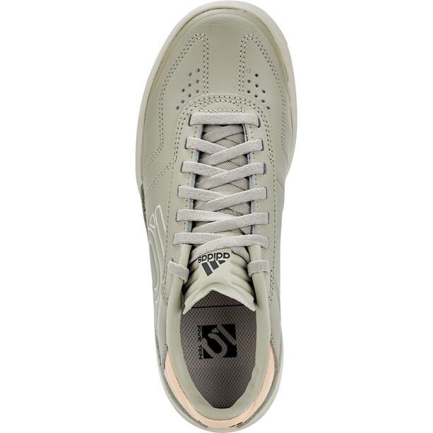 adidas Five Ten Sleuth DLX Mountain Bike Schuhe Damen grau
